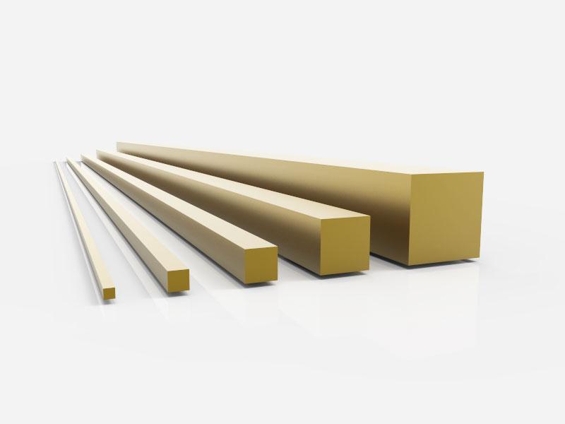 Ma/ße HxB: 5 x 12 mm B/&T Metall Messing Flach CuZn39Pb3 MS58 | Flachstange massiv L/änge ca 1,0 m